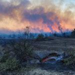 Пожари во Косово, едно лице загина