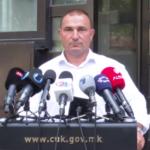 Ангелов: Нема разлика дали сум во Крушево, Кочани или ЦУК, за координација потребен ми е само мобилен
