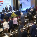 Џафери: Членството на Западен Балкан во ЕУ дополнително би ја зајакнало Унијата